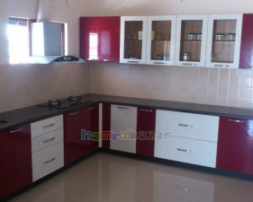 new creation modular kitchen - buy or sell brand new home